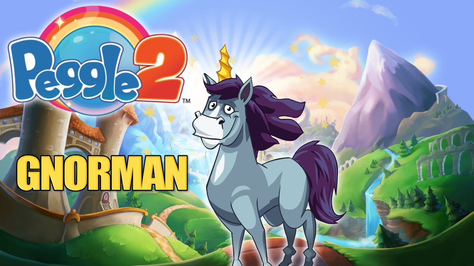 Peggle 2 Pictures