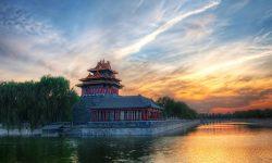 Peking Pictures