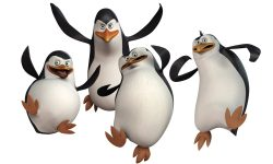 Penguins Of Madagascar Wallpapers hd