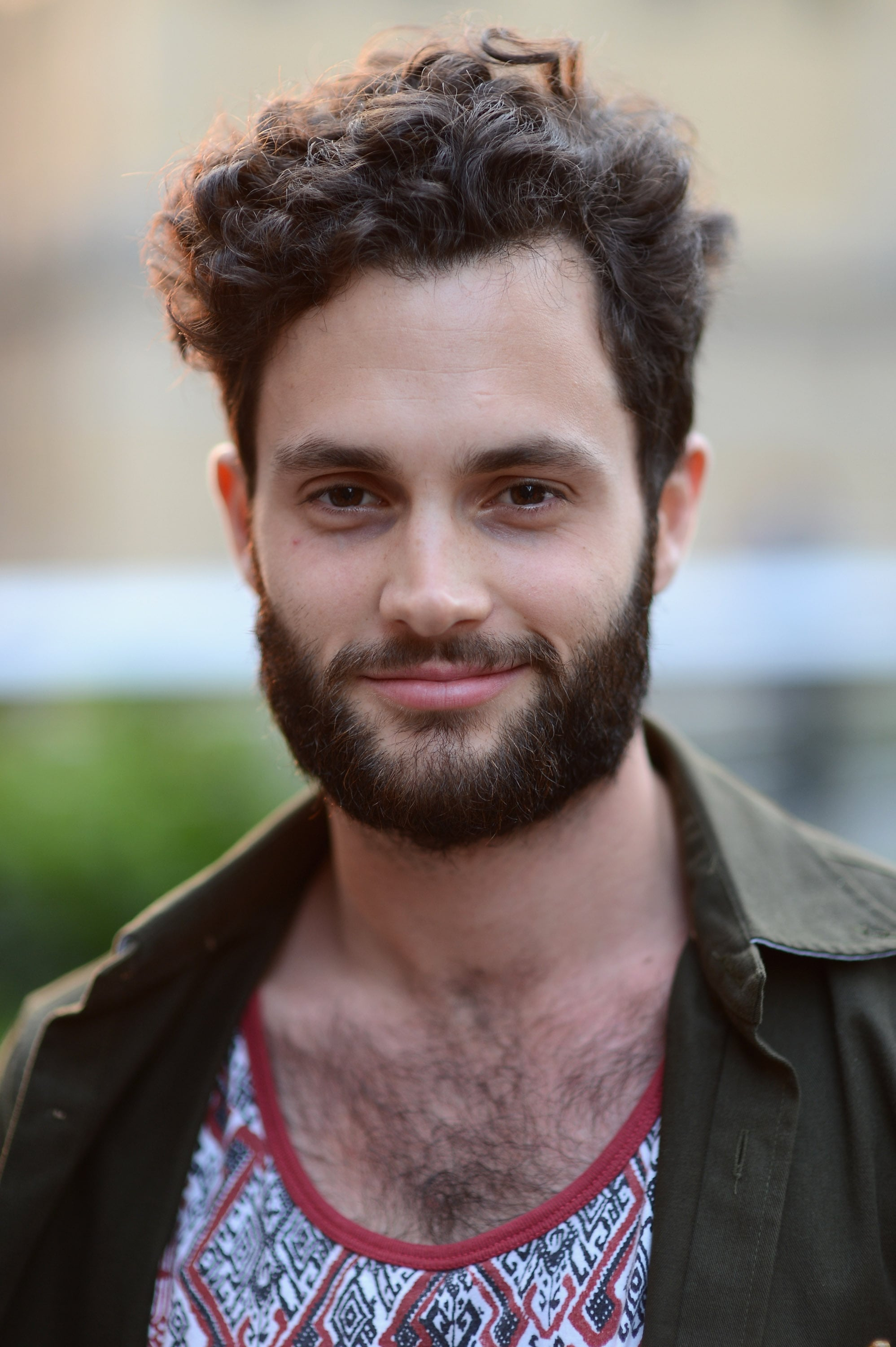 Penn Badgley Pictures