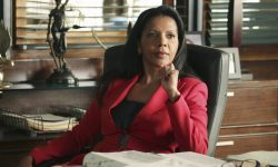 Penny Johnson Jerald Pictures
