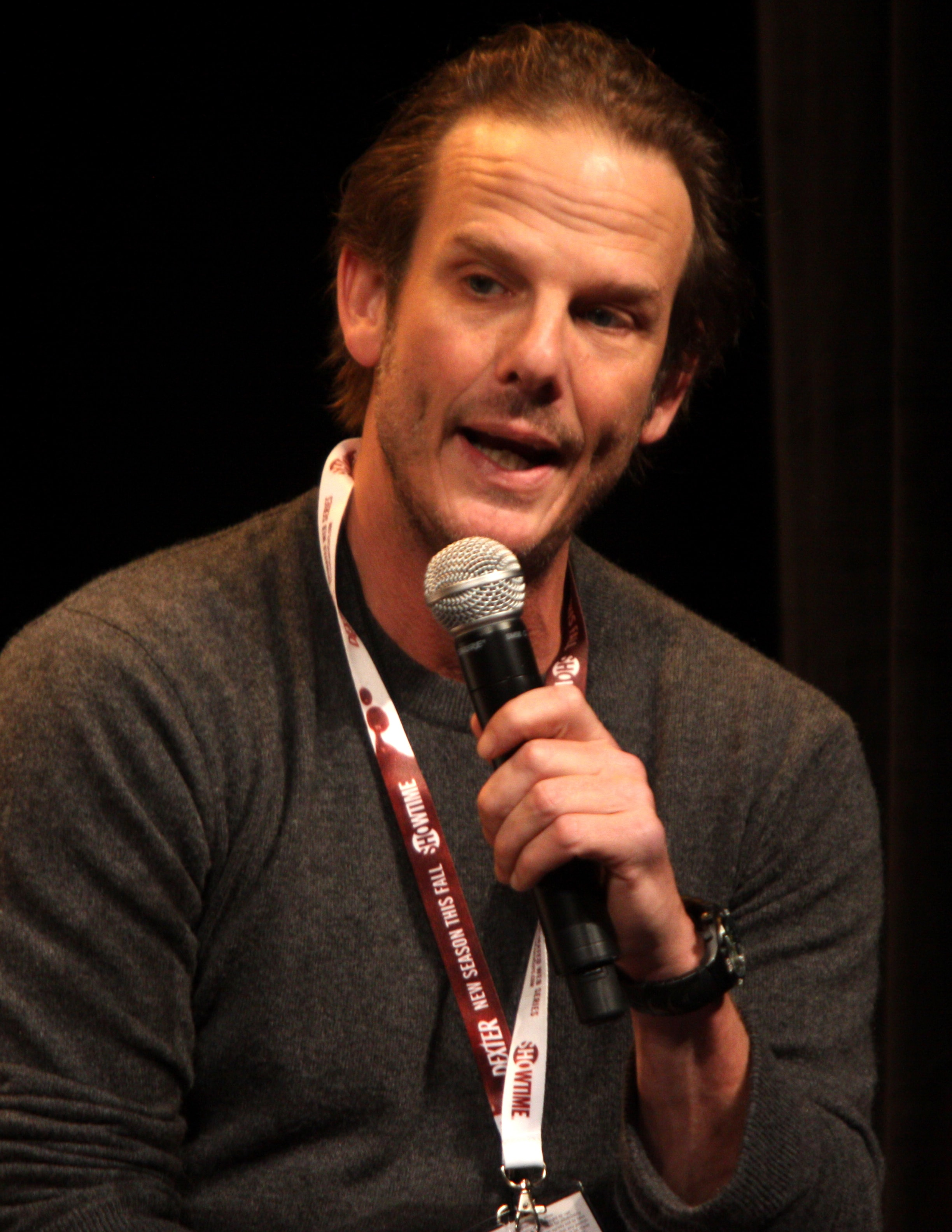 Peter Berg Pictures