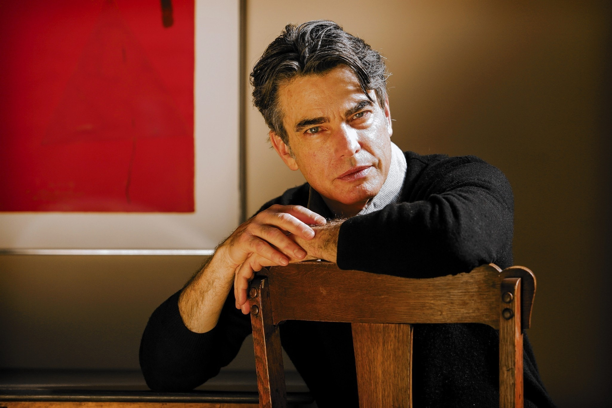 Peter Gallagher Pictures