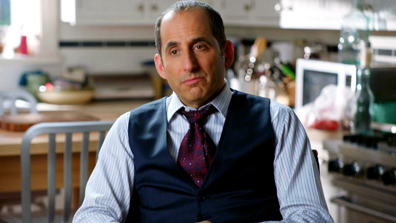 Peter Jacobson Pictures