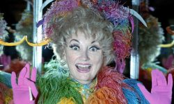 Phyllis Diller HD pictures