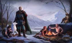 Pillars of Eternity: The White March 2 Pictures