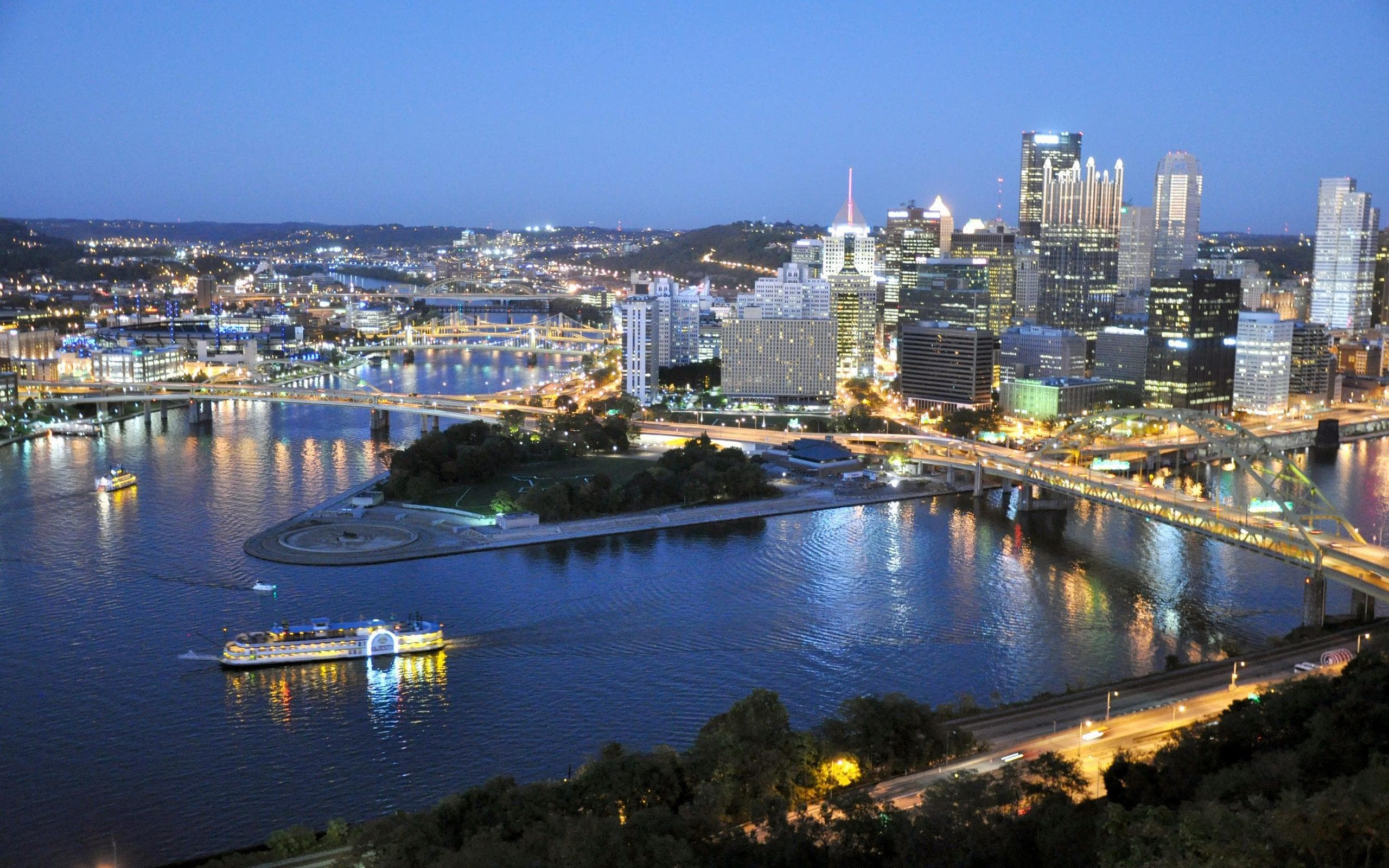Pittsburgh Pictures