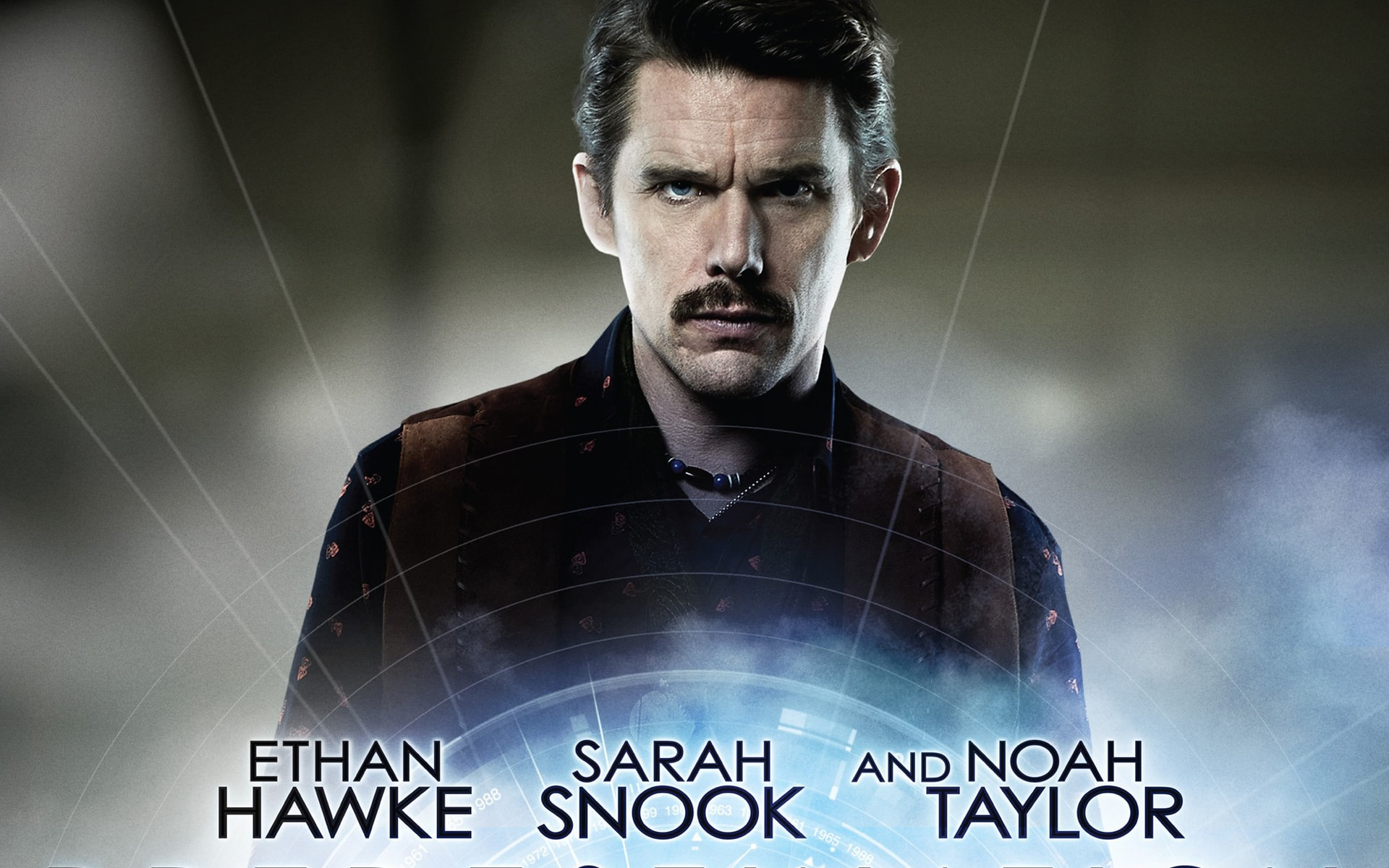 Predestination HD pictures