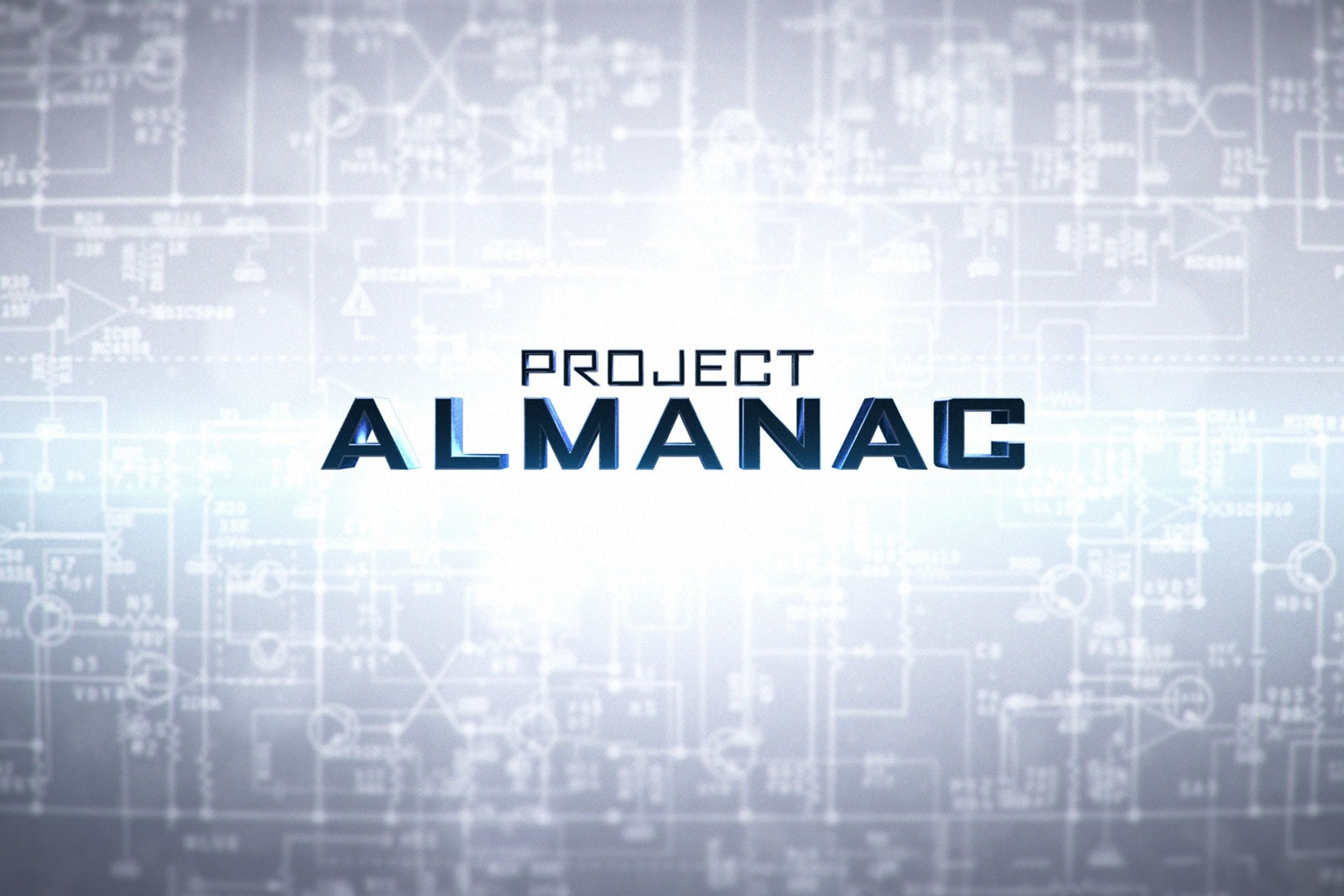 Project Almanac Desktop wallpapers