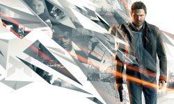 Quantum Break Pictures