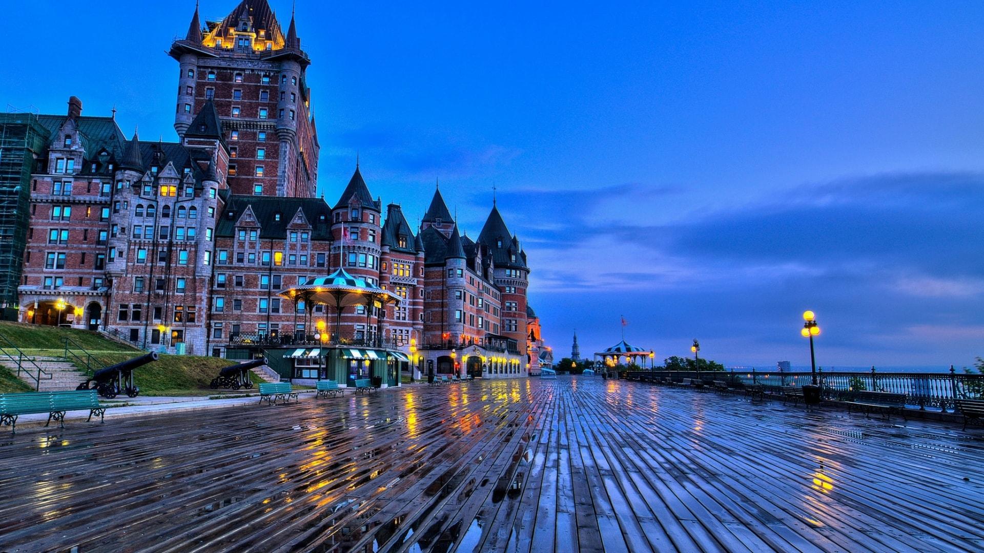 Quebec Pictures