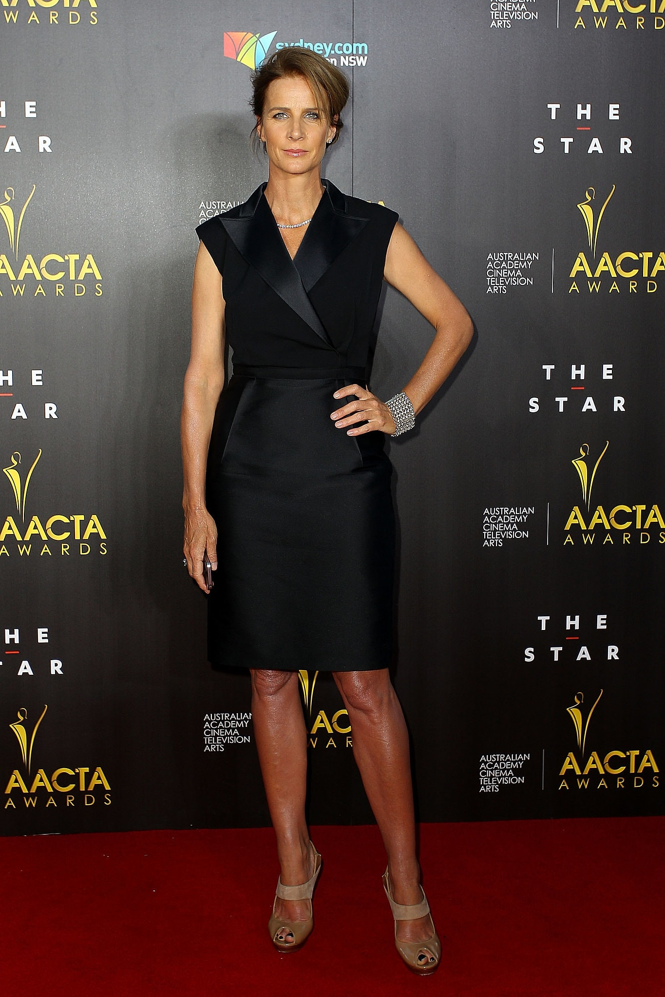 Rachel Griffiths Pictures