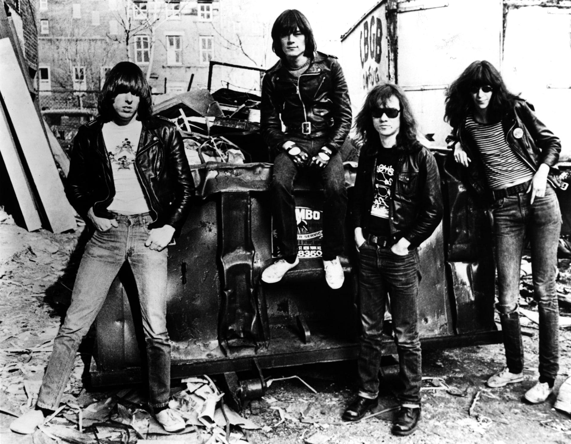 Ramones High