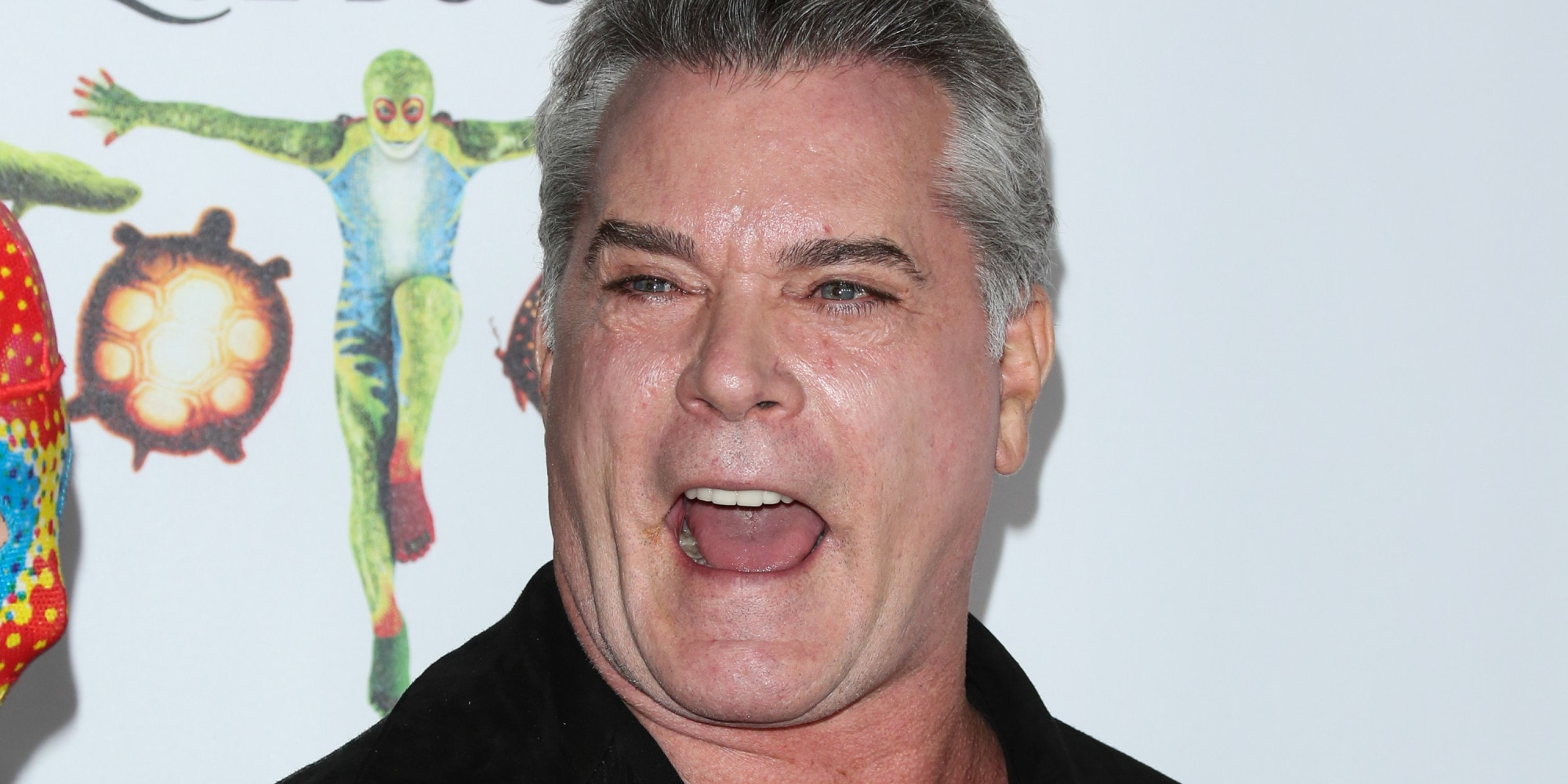 Ray Liotta Pictures