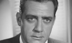 Raymond Burr Wallpapers hd