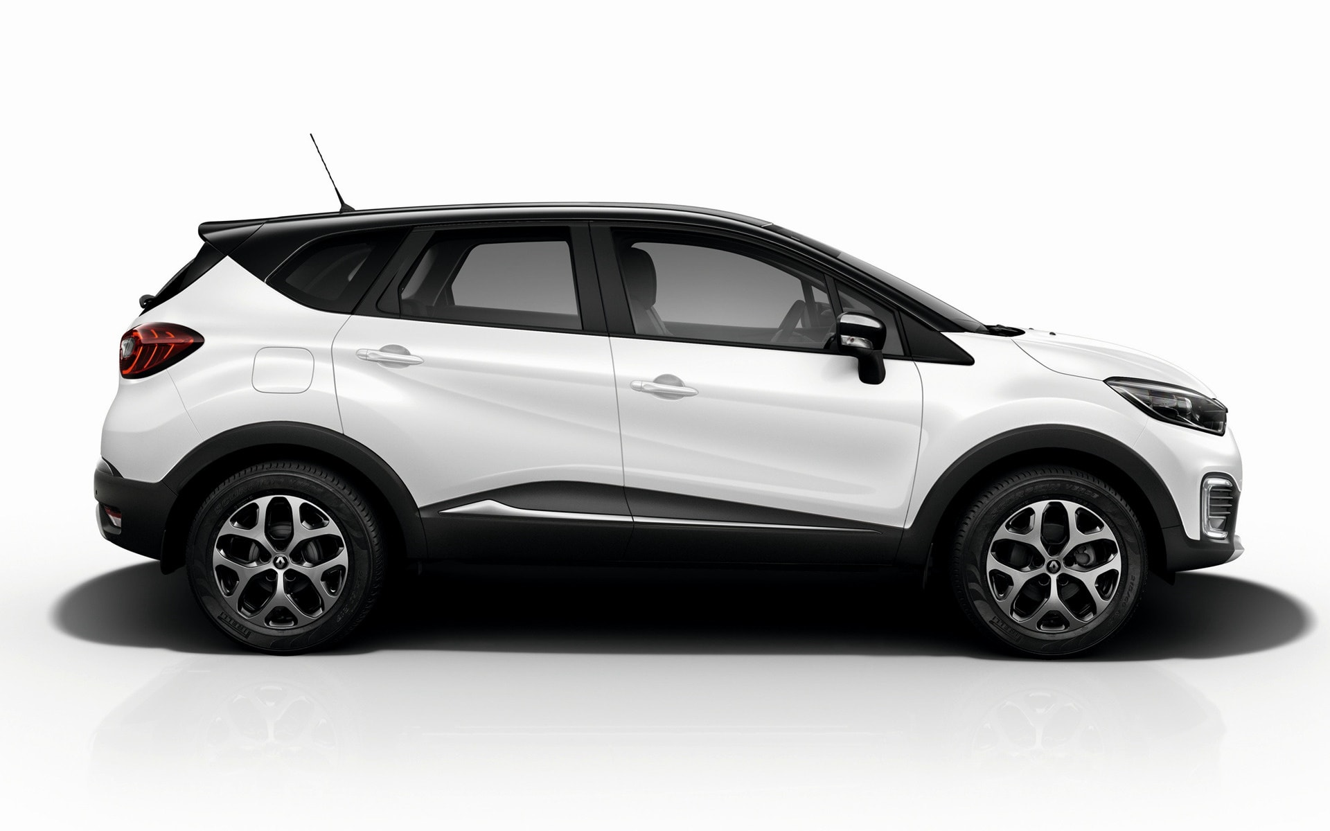 Renault Kaptur HD pics