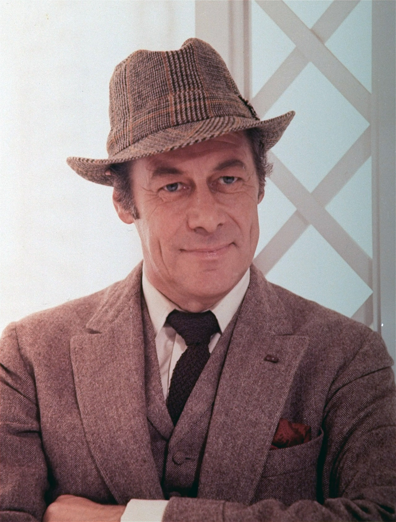 Rex Harrison Pictures