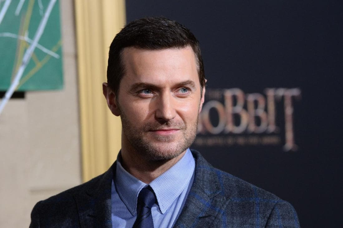 Richard Armitage Pictures