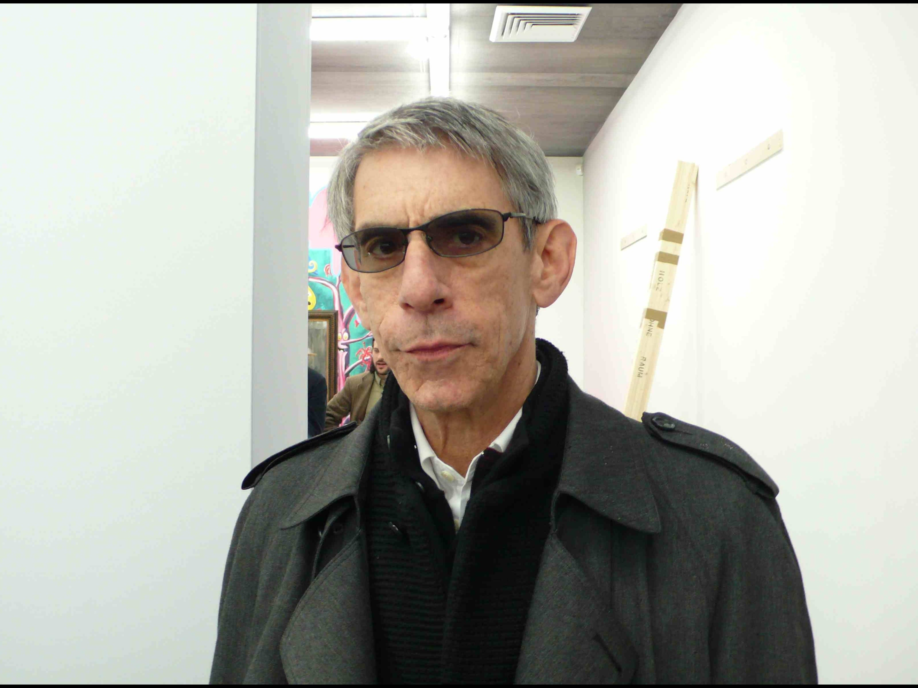 Richard Belzer Pictures