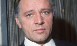 Richard Burton Pictures