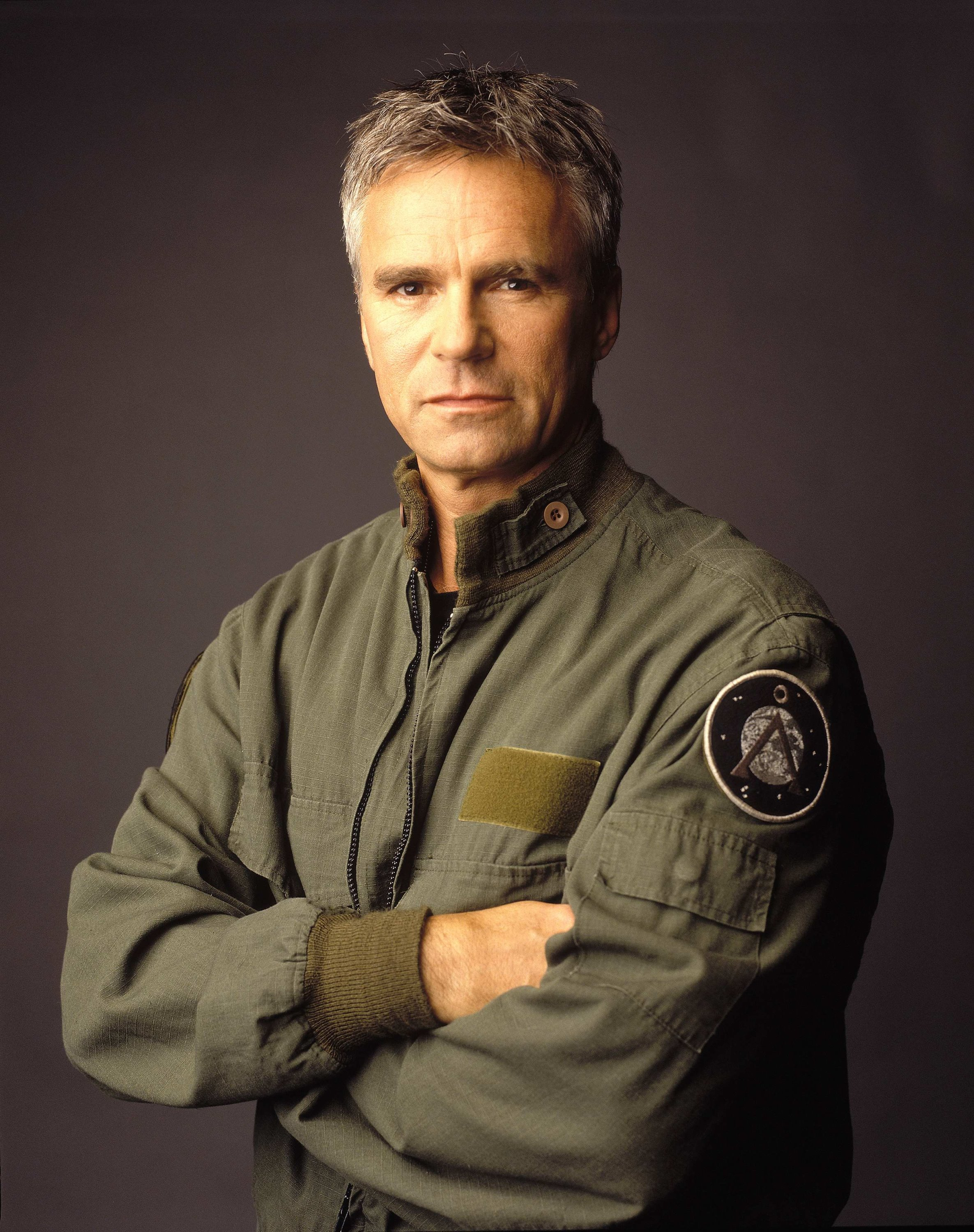 Richard Dean Anderson Pictures