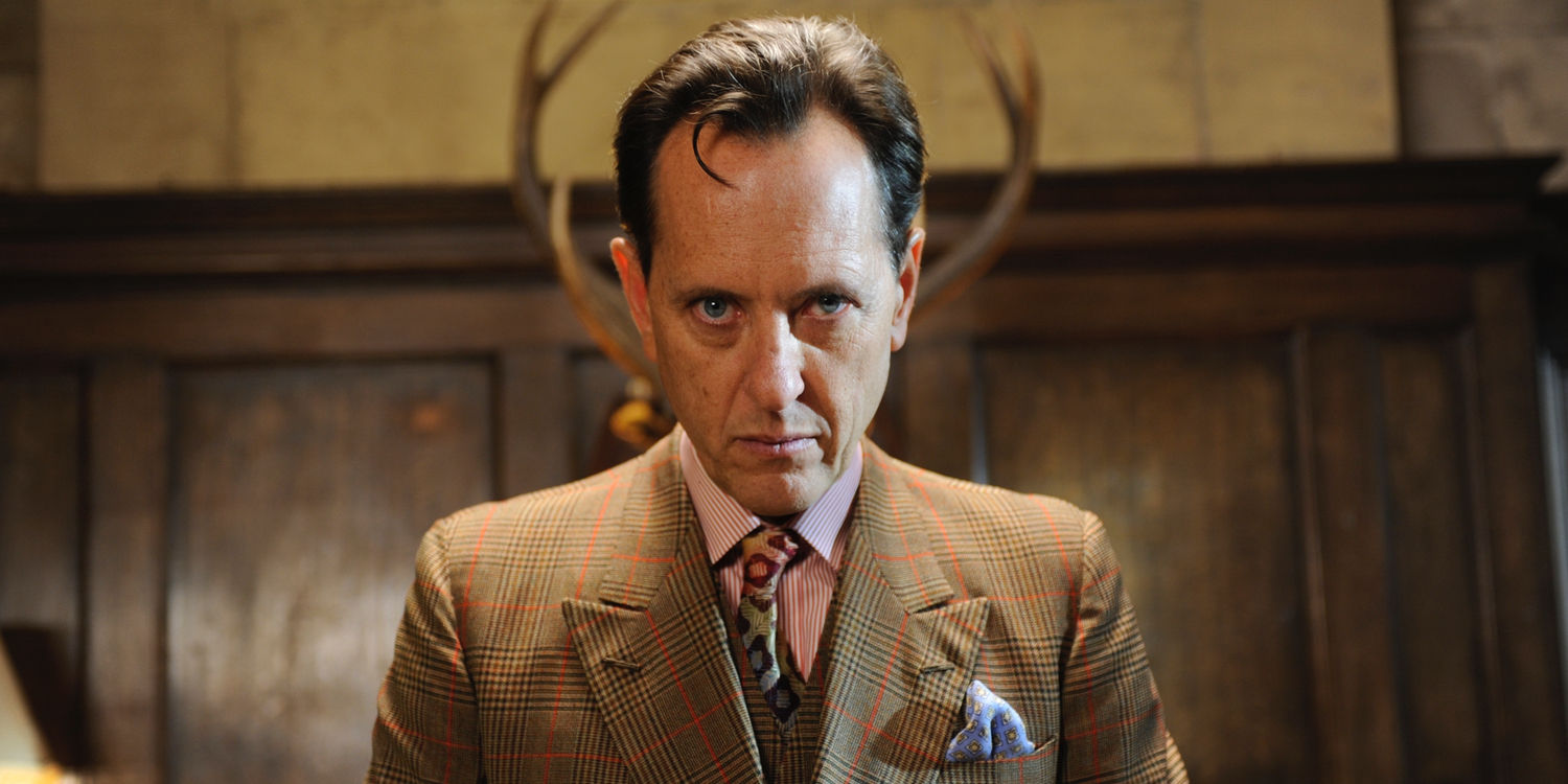 Richard Grant Pictures