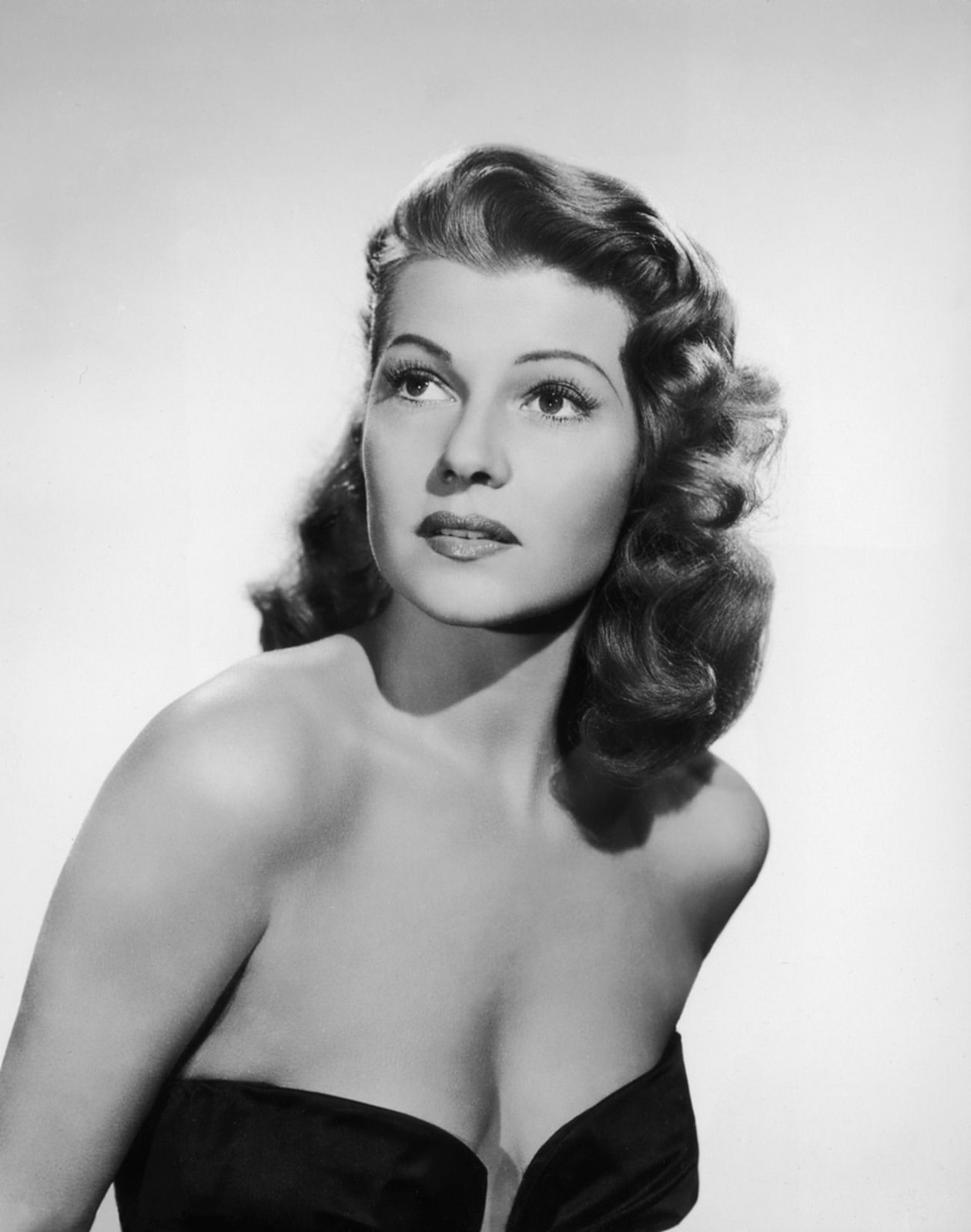 Rita Hayworth Pictures