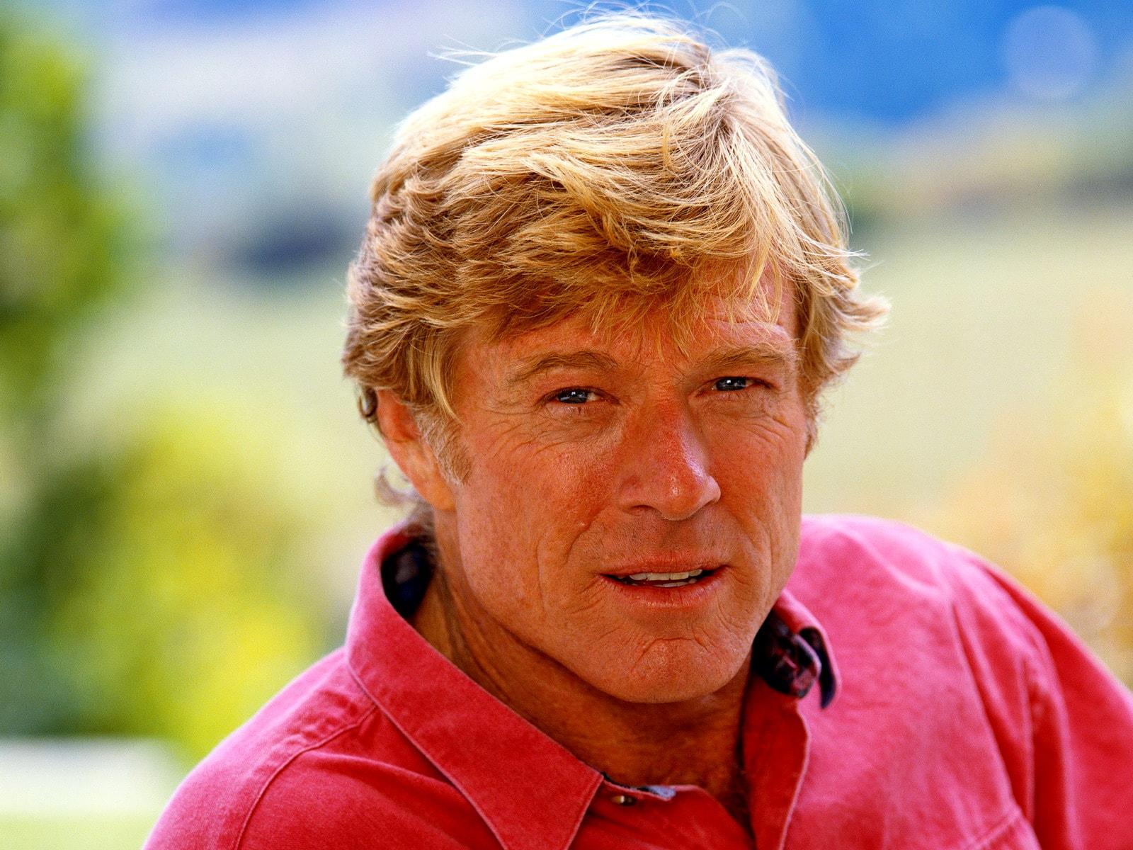 Robert Redford Wallpapers hd