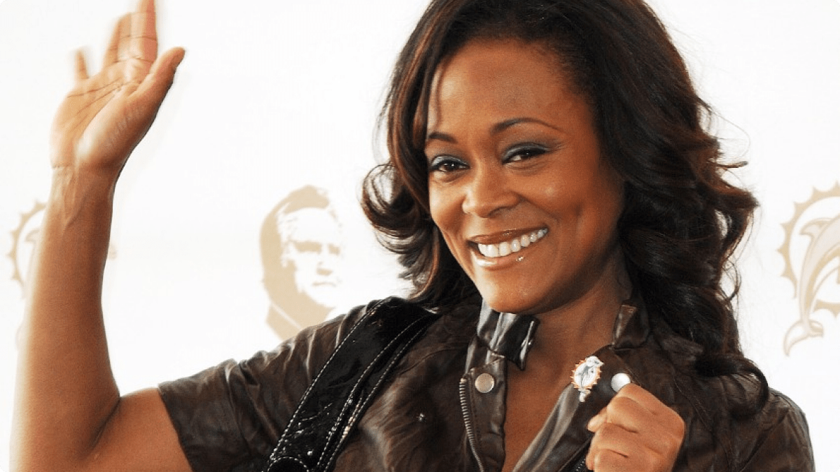 Robin Givens Pictures