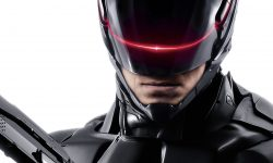 RoboCop 2014 Wallpapers hd