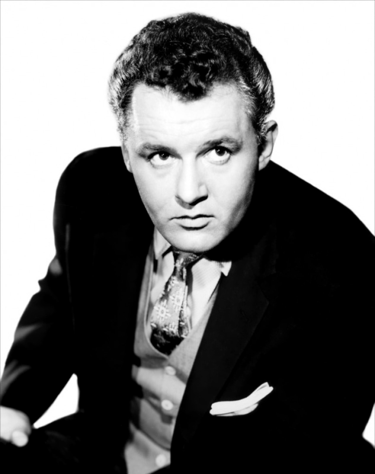 Rod Steiger Pictures