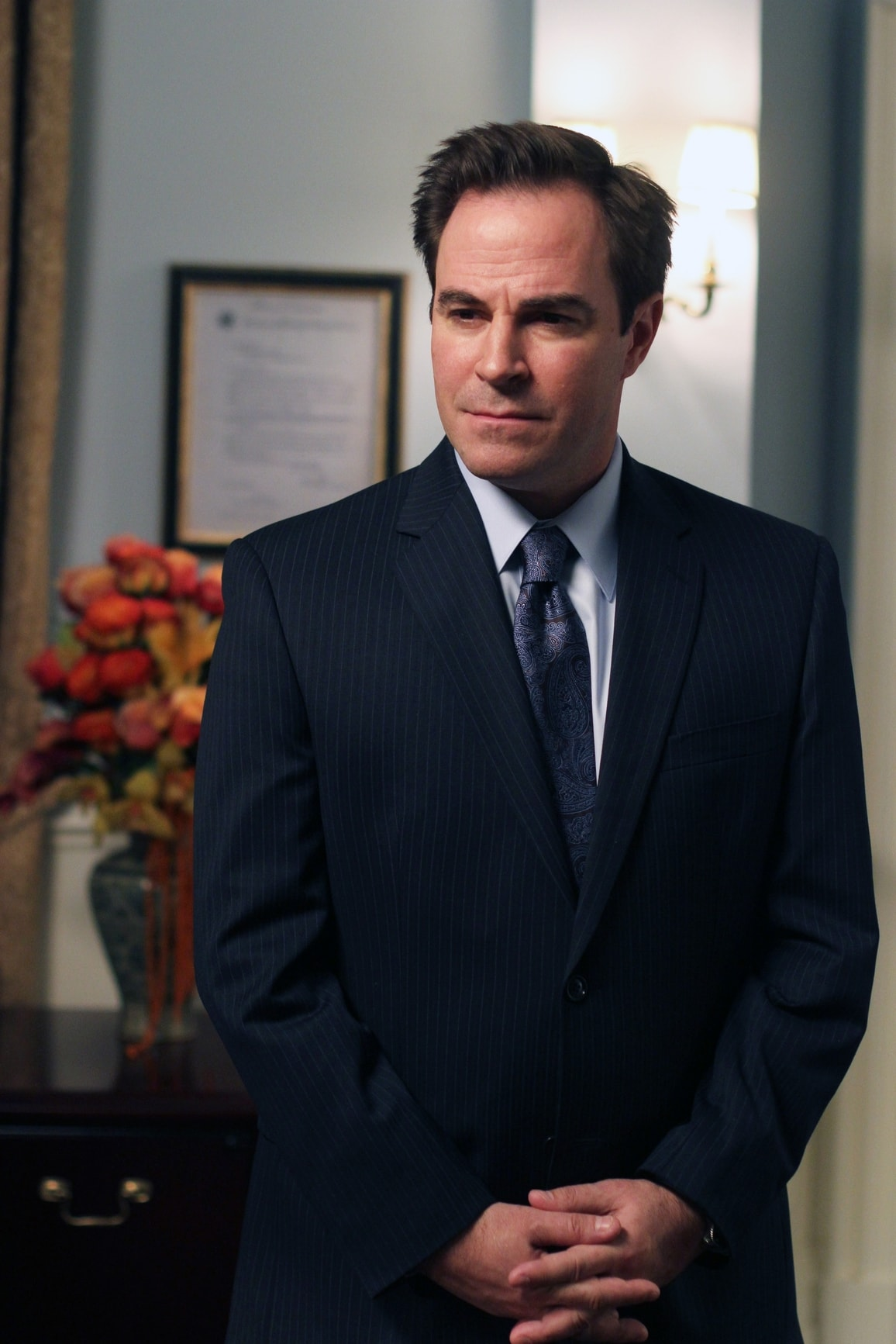 Roger Bart Pictures
