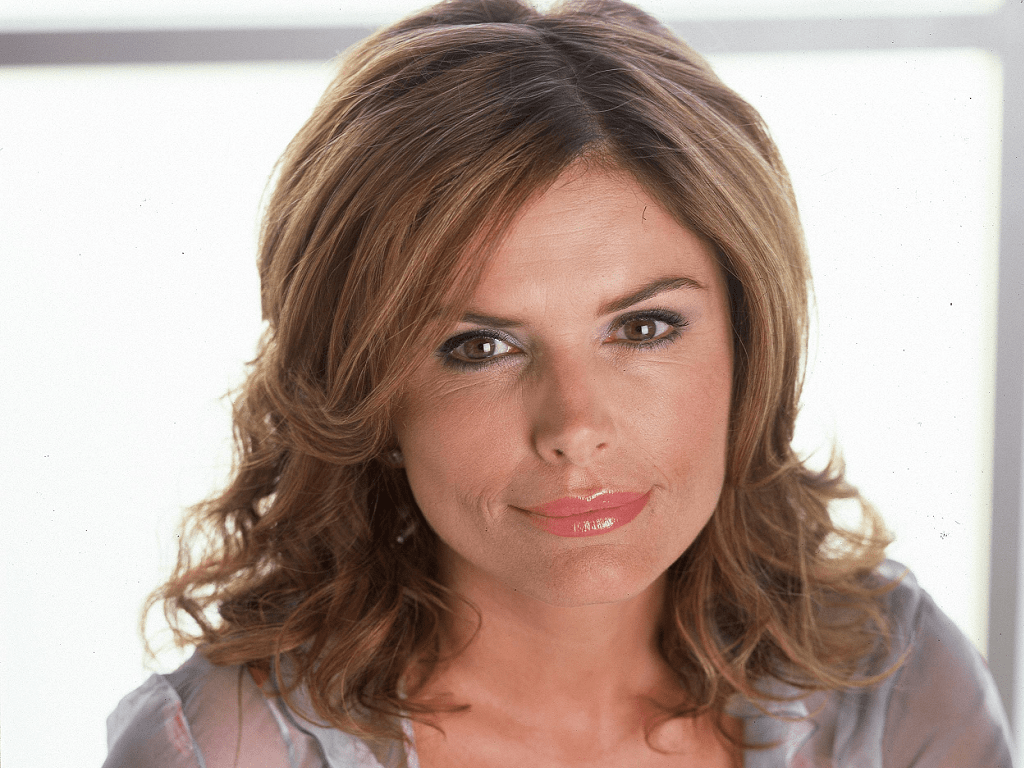 Roma Downey Pictures