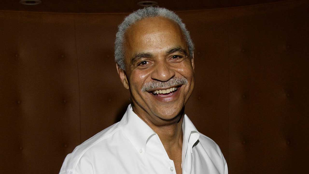 Ron Glass Pictures