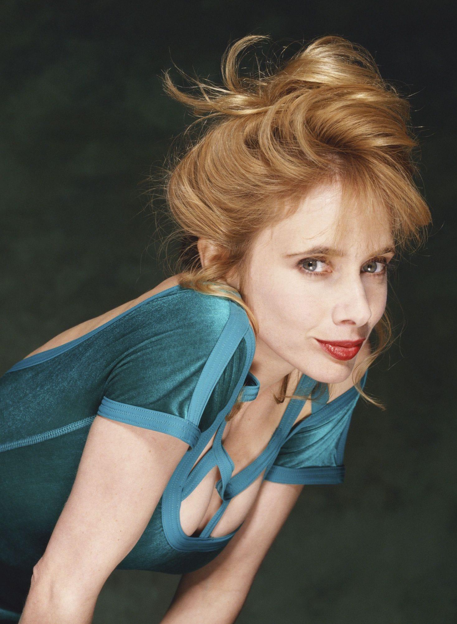 Rosanna Arquette Pictures