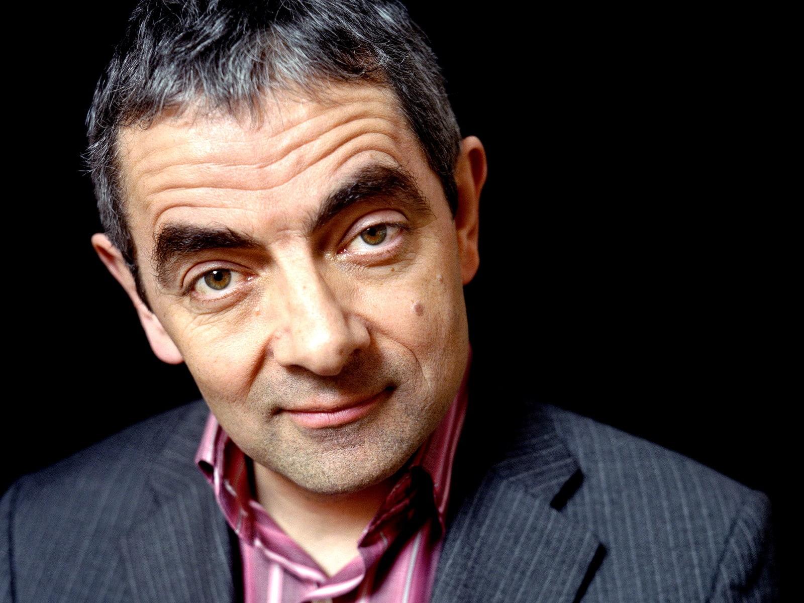 Rowan Atkinson Pictures