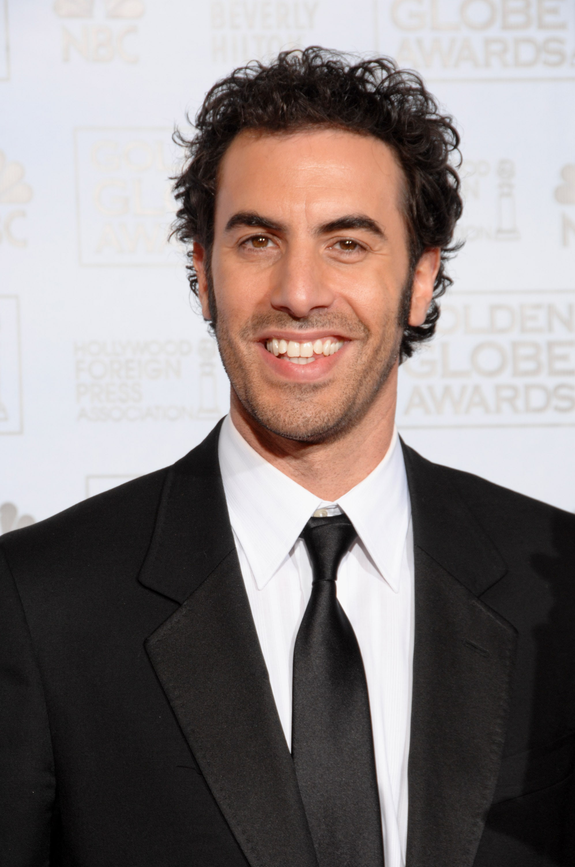 Sacha Cohen Pictures