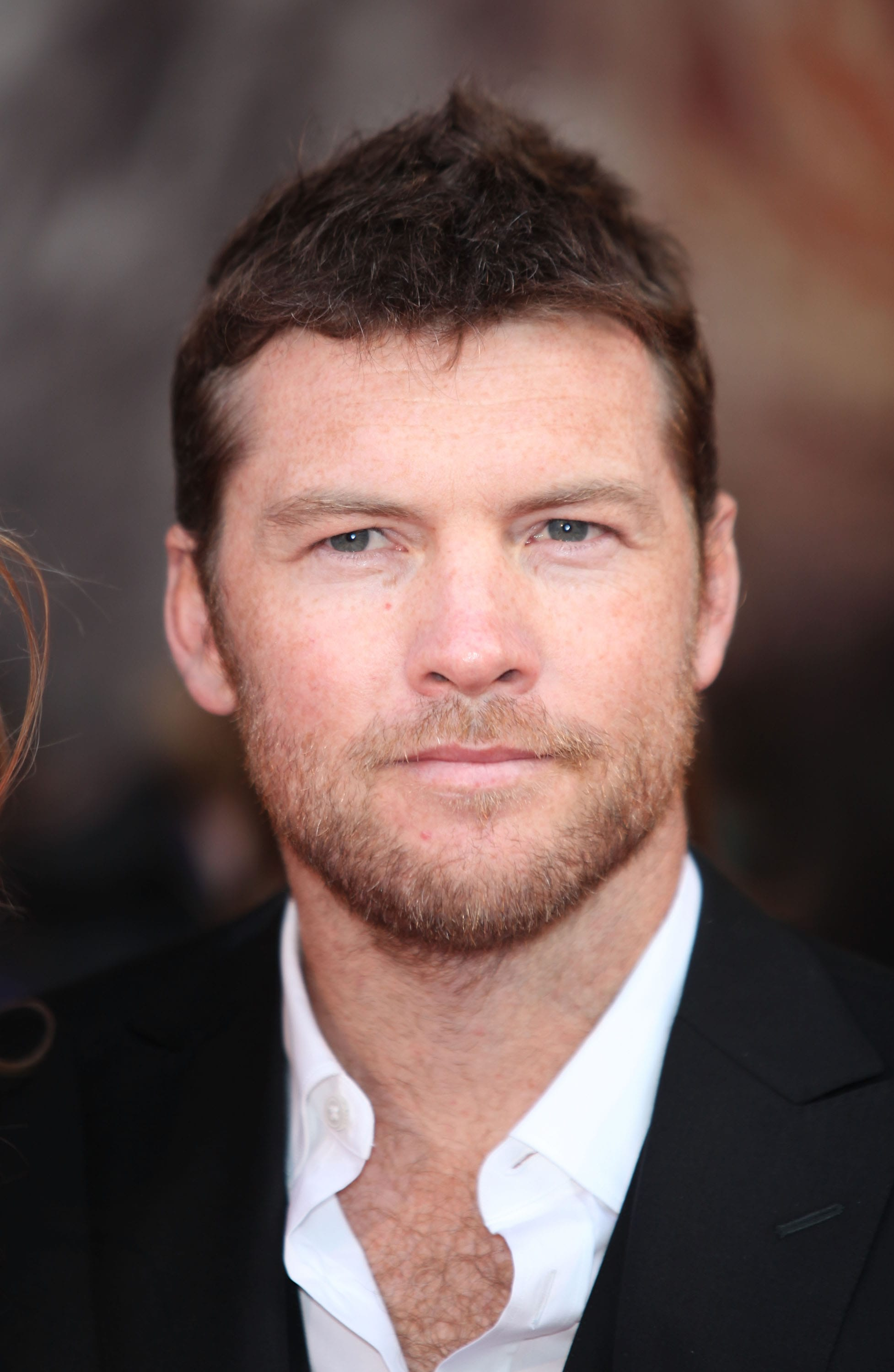Sam Worthington Pictures