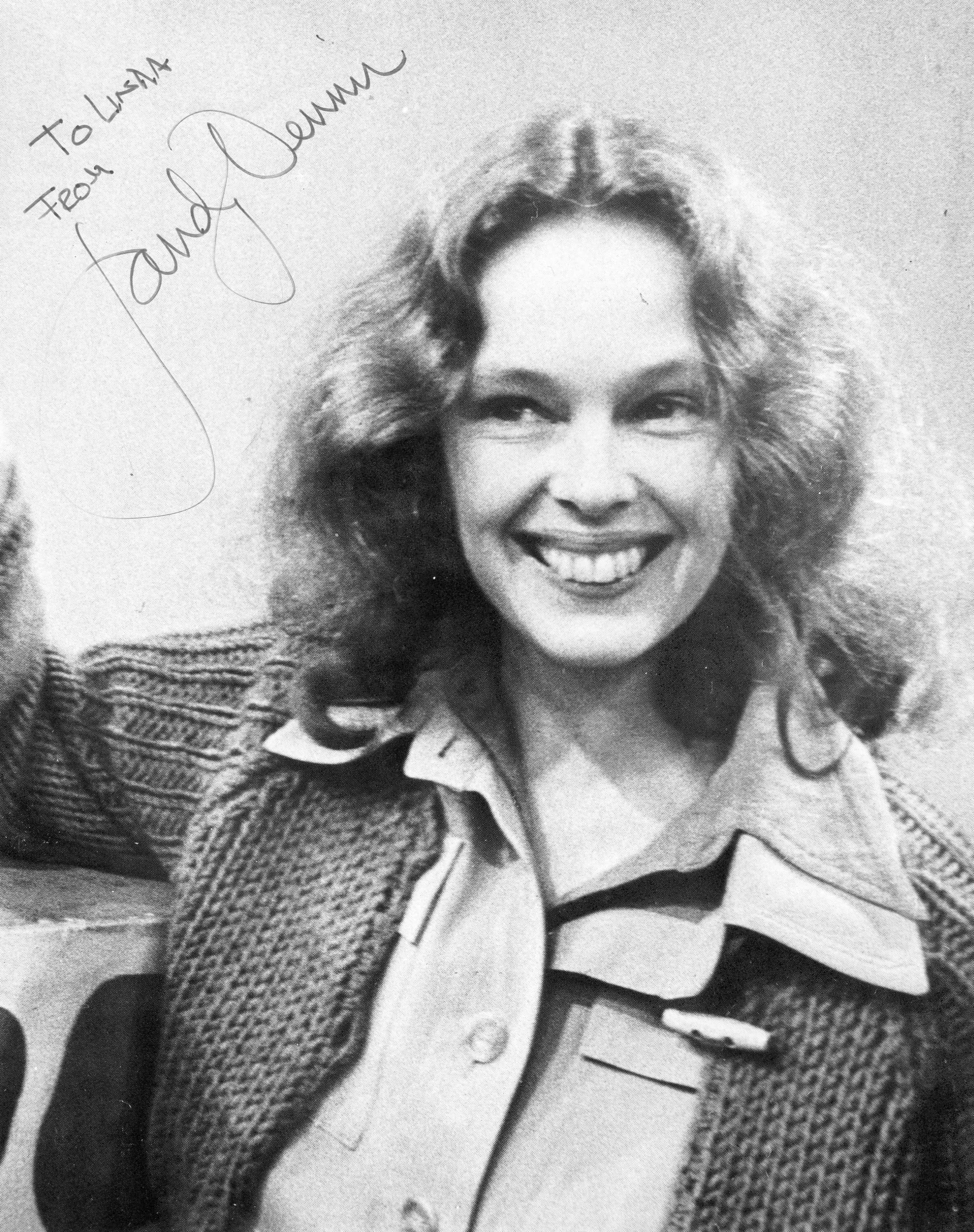 Sandy Dennis Wallpapers hd