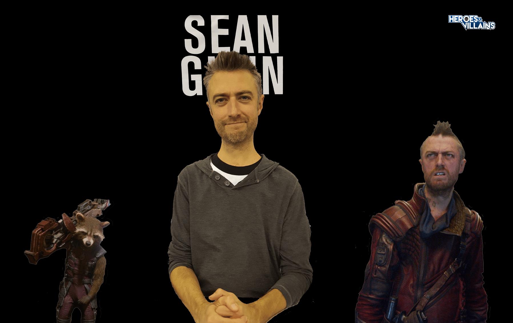 Sean Gunn Pictures