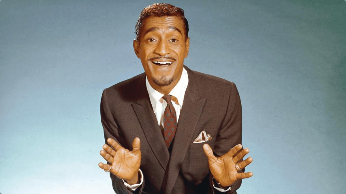 Sammy Davis Pictures