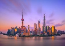 Shanghai Wallpapers hd