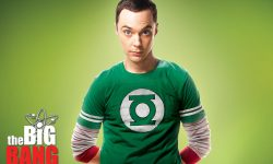 Sheldon Cooper Pictures
