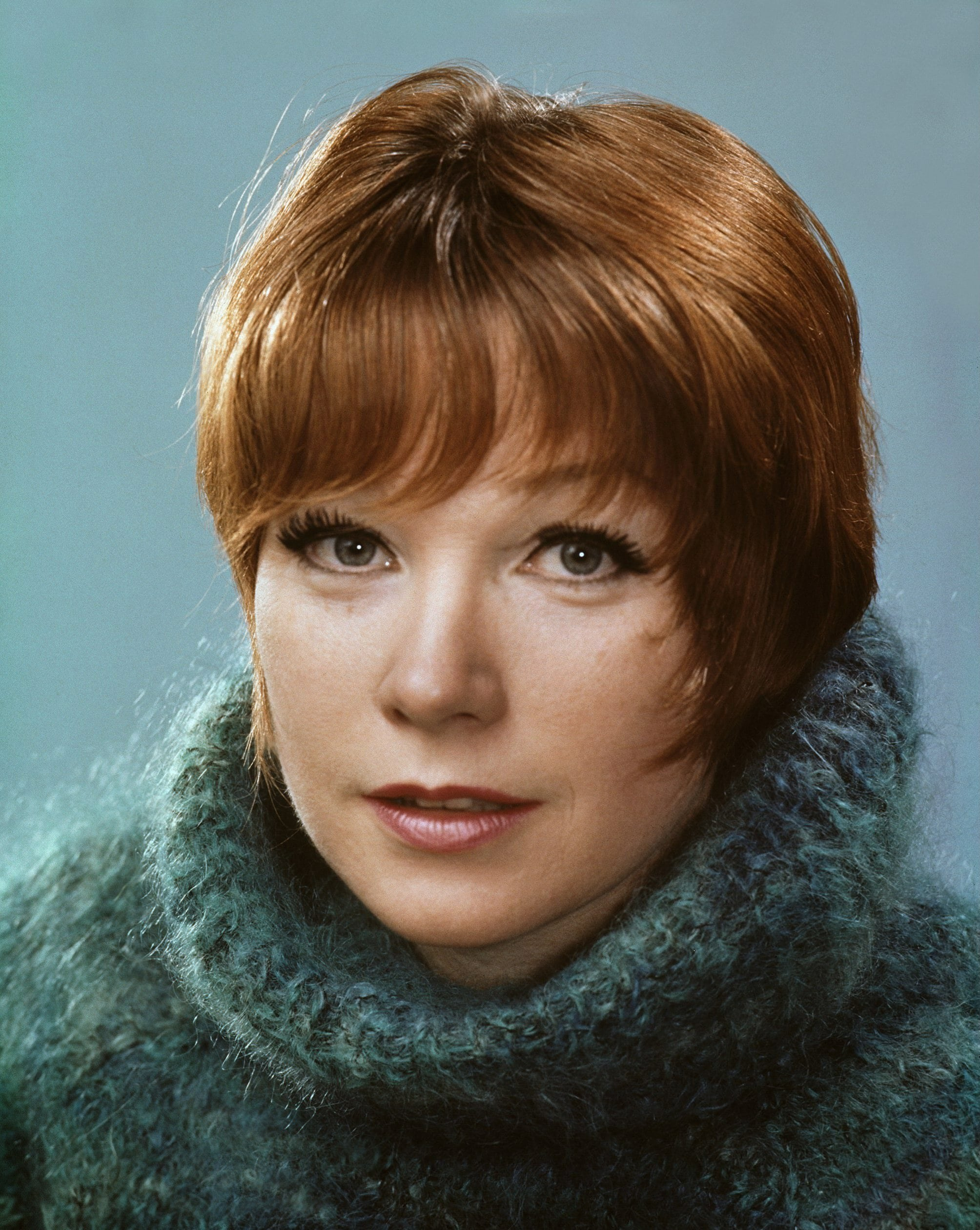 Shirley MacLaine Pictures