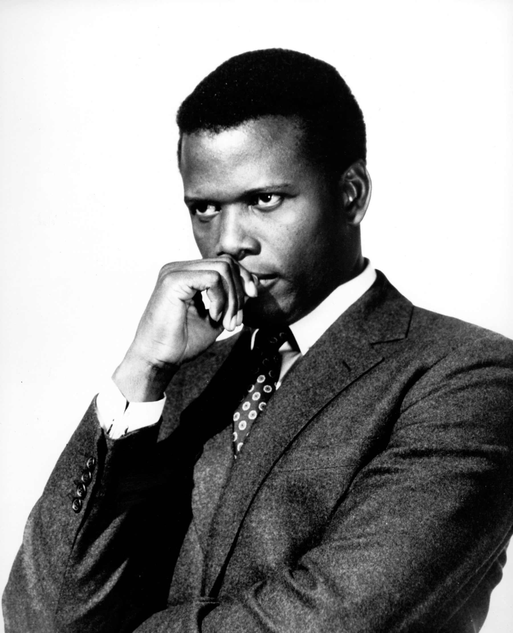 Sidney Poitier Pictures