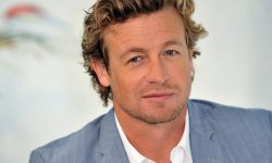 Simon Baker Pictures