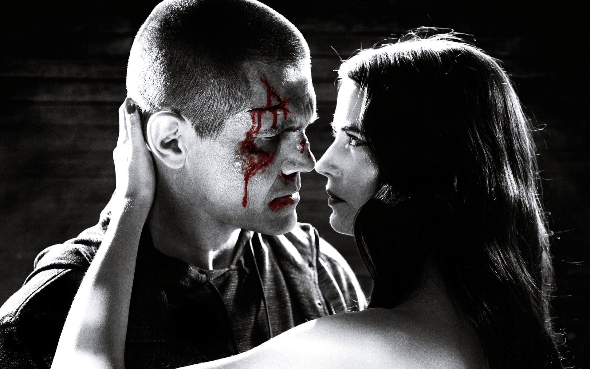 Sin City: A Dame To Kill For Pictures
