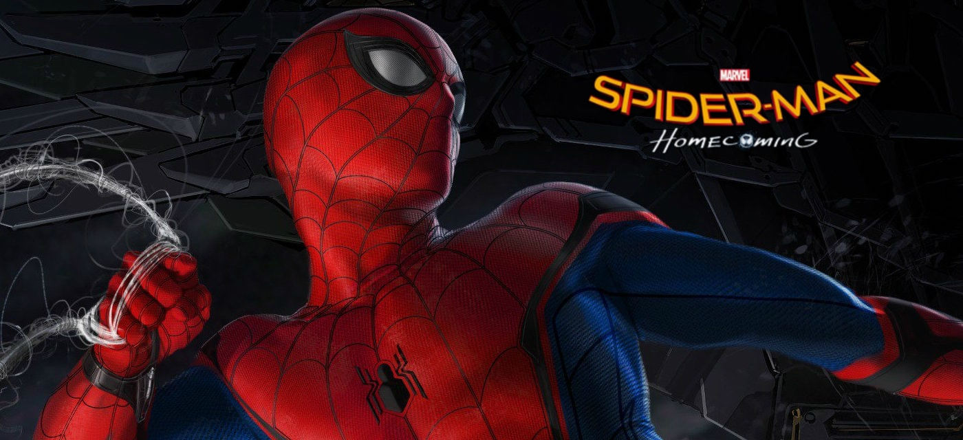 Spider-Man: Homecoming Wallpapers hd