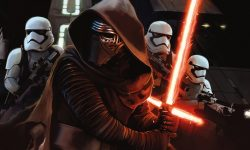Star Wars Episode VII: The Force Awakens Pictures
