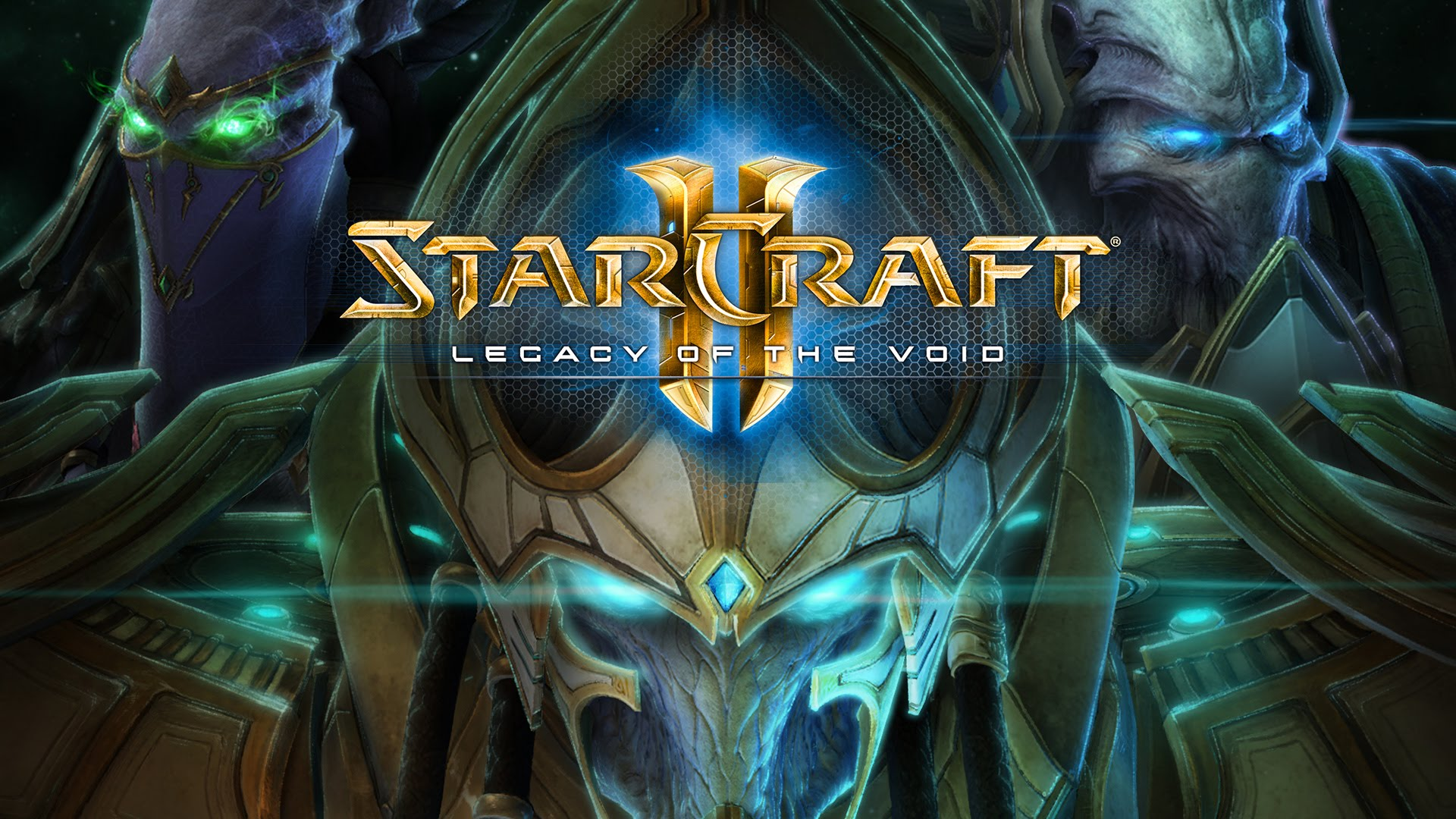 StarCraft 2: Legacy of the Void Pictures
